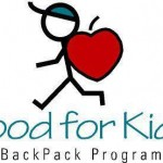 Food for Kids Backpack Program