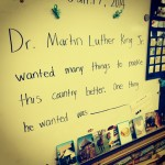 Dr. Martin Luther King and the Beloved Community